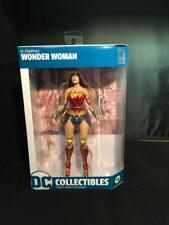 "Dc Essentials Wonder Woman 7"" Action Figure (Dc Collectibles ) =Free Sh"