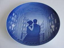 Unboxed 1960-1979 Royal Copenhagen Porcelain & China