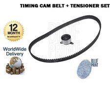 FOR HONDA  CIVIC + CRX VTEC VTi 160BHP 1990--> TIMING CAM BELT + TENSIONER KIT