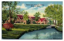 Fjelstad Hall, Concordia College, Moorhead, MN Postcard