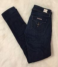 Hudson Collin Skinny Slim Jeans Women's Size 26