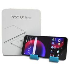 Téléphones mobiles noirs HTC avec octa core