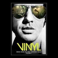 Vinyl (HBO Soundtrack) Vol 1 [New & Sealed] CD