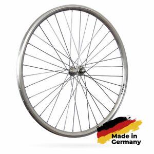 Taylor-Wheels 28 pouces roue avant vélo Schürmann Euroline acier inoxydable 622-