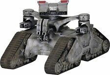 NECA Cinemachines Terminator 2 Hunter Killer Tank Figure Die Cast Collectible