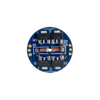 Mini SMD LED Treiber Driver Konstantstromquelle 1000mA
