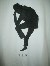 New listing New/Michael Jackson R.I.P. (Dishonest Apparel) T-Shirt Xl(Designed in Nyc) Egypt