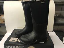 Bogs Women's US 6 Classic High No Handles Winter Snow Boot Waterproof