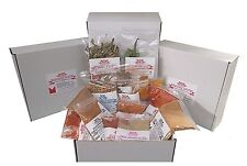 Indian Spice Pack - SPICESontheWEB