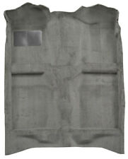 1982-1993 Ford Mustang Coupe/Hatchback Pass Area 827 Gray Cutpile Mass