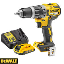 Dewalt DCD796N 18v  Brushless Compact Combi Drill + 1 x 2Ah Battery & Charger