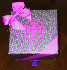 New Tory Burch Gift Box For Small Accessories