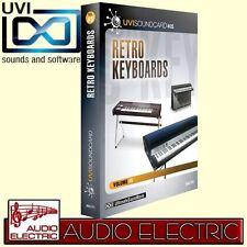 UVI Retro Keyboards Plug-In