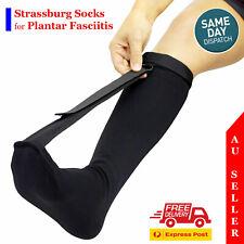 Plantar Fasciitis Sock Strassburg Night Splint Heel Pain, Achilles