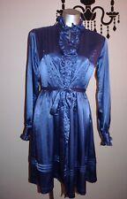 CHERRIE GORGEOUS LUXE SHIRT DRESS SIZE 10 BNWT