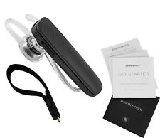 Plantronics Explorer 500 Mobile Bluetooth Headset Noise Canceling 20362105 Black