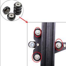 New creality 3D printer CR-10 CR-10S-carbon steel wheel groove ball bearing  Pl