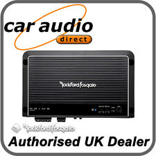 ROCKFORD FOSGATE R250X1 Car Audio Mono Power Amp Amplifier for Sub - 250W RMS