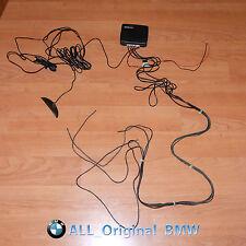 BMW E39 Reverse Rear Parking Sensor Kit & Audio Buzzer Alarm Reversing Sensors