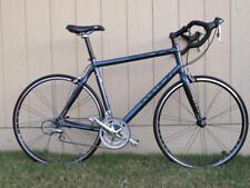 Klein Q Carbon Race Road Bike Carbon Fiber Seat Stays & Fork USA Made 18 speed