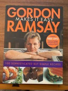 Gordon Ramsay Makes It Easy - Paperback By Ramsay, Gordon - GOOD
