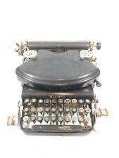 Machine à écrire De COLLECTION ADLER Numéro 7 TYPEWRITER  VINTAGE