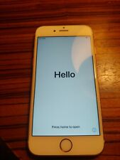Apple iPhone 6s 32GB Rose Gold T-Mobile MetroPCs Mint A+ Condition