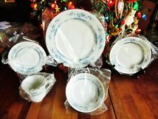 30 PCS NEW OTHER(old stock) INTERNATIONAL FINE CHINA DAWM # 6620 SETTING FOR 6