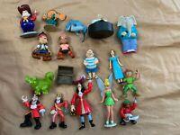 Mattel Disney's Disney Pixar Action Figures 17 pcs Collectible Misc pcs