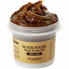 [SkinFood] Black Sugar Mask Wash Off 100g