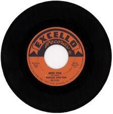 "Roscoe Shelton ""Miss you"" Northern Soul/R&B"