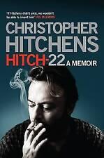 Hitch 22: A Memoir, Hitchens, Christopher, Used; Very Good Book