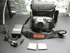 Kodak DC5000 Zoom Digital Weatherproof Camera