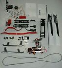 ALZRC+Devil+505+Helicopter+Parts+Kit%3A+Servos%2C+Motor%2CCarbon+Blades%28Tail+and+Main%29