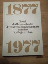 Cronología federación alemana schen y sus predecesores asociaciones