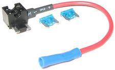 Stromabgreifer Mini LP Steck Sicherung Verteiler Halter ATC kfz low-profile fuse