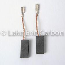 Bosch Carbon Brush 1607014116 1607014128 1607014144 - Set of 2