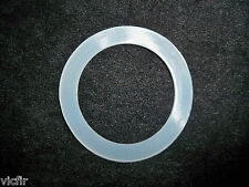 Premium Silicone Gasket Seal O Ring For Cuisinart Blender, Replacement Part,NEW
