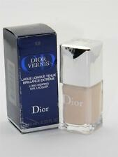 Dior Vernis Long-Wearing Nail Lacquer 108 Coconut New In Box