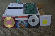Dsp Developement system Tms320C6713 Dsp Spectrum Digital