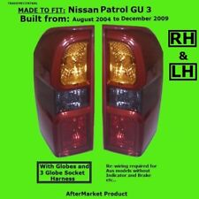 Tail Lights 04-10 Right And Left for Nissan Patrol GU 4 Right Left Pair