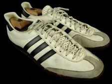 Vintage ADIDAS UNIVERSAL Leather Sneaker Shoes (Display only) 3620fde09
