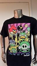 new angry birds mens t-shirt