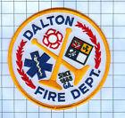 Fire Patch - Dalton Ga since 1888