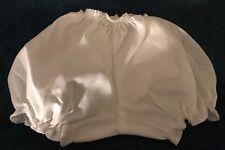 American Girl Brand Molly~Kit~Ruthie~Rebecca~Samantha meet Underwear Bloomers