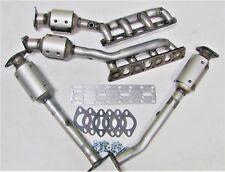 2005-2013 Nissan Armada 5.6L P//S Manifold Catalytic Converter Fits