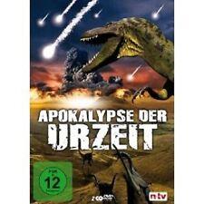 APOKALYPSE DER URZEIT 2 DVD DOKUMENTATION NEU