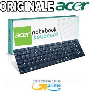 ✅3331686916 Tastiera ITALIANA per ACER ASPIRE 5755-9825 5755G 5755G-2312G50MNCS,