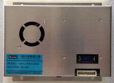 "DC24V 9"" Numerical Control LCD Monitor Replace FANUC CNC CRT A61L-0001-009"