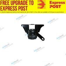 Aug | 2014 For Toyota Yaris NCP130R 1.3 litre 2NZFE Auto Right Hand Engine Mount